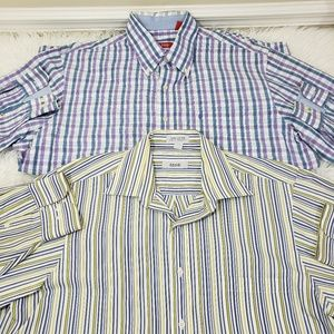 "Men's ""Izod"" Button Down Bundle"